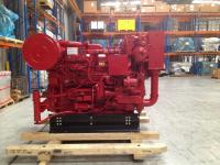 Pump, Fire Fighting, diesel drive, 1180 m3/h - Unused - UL06823 - Quipbase.com - Engine 001.jpg