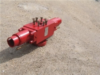 "BOP, 3-1/16"", 10000 psi, Single,  - UL05057 - Quipbase.com - Pic2-Coil-Tubing-Blowout-Preventer-QOP-CTQ-Single-3-116in.jpg"