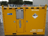 Hydraulic Power Unit, Diesel Engine, 200 KW - New by order - UL05047 - Quipbase.com - IMG_0736.JPG