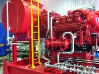 Pump, Fire Fighting, diesel drive, 1180 m3/h - Unused - UL06823 - Quipbase.com - Packaging 4.jpg