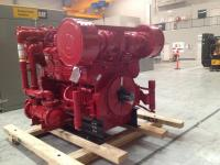 Pump, Fire Fighting, diesel drive, 1180 m3/h - Unused - UL06823 - Quipbase.com - Engine  004.jpg