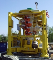 "Subsea Trees, Vertical 4"" x 2"", Subsea Production Equipment, Package - 9 EA Trees - UL06264 - Quipbase.com - UL 06264 Tree 001.JPG"
