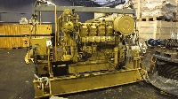 Hydraulic Power Unit, Diesel Engine - Caterpillar 3508DITA - UL05317 - Quipbase.com - Agot13 083.jpg