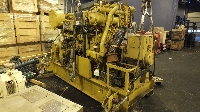 Hydraulic Power Unit, Diesel Engine - Caterpillar 3508DITA - UL05317 - Quipbase.com - Agot13 084.jpg
