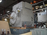 Generator End / Alternator, 2430 kVA - 2794 V - 60 HZ - UL02959 - Quipbase.com - Picture 1