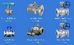 Valve, API & ANSI, Misc types and sizes - New by order - UL04509 - Quipbase.com - Ball Valves.jpg