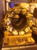 "Connector, Wellhead, 18-3/4"" 10K - H4 - Vetco Style E - Flanged - Used - UL06666 - Quipbase.com - IMG_1212.JPG"