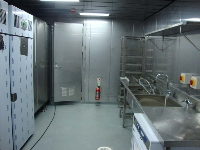 Accommodation Container, 4 to 8 men x 32 ft - UL04262 - Quipbase.com - Galley misc equipment.jpg