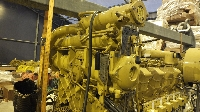 Hydraulic Power Unit, Diesel Engine - Caterpillar 3508DITA - UL05317 - Quipbase.com - Agot13 095.jpg