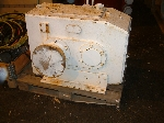 Transmission, National, Type C for rotary table - UL00568 - Quipbase.com - DSCF0007.JPG