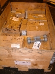 Fasteners, Bolts, nuts, etc. for e.g. pipeline construction - UL05049 - Quipbase.com - DSCF0077.JPG