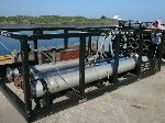 Pump, submersible, 278 m3/h at 118 mlq - electric - NEW - UL04605 - Quipbase.com - P1010779.JPG