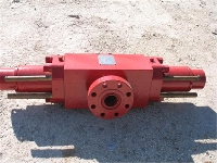"BOP, 3-1/16"", 10000 psi, Single,  - UL05057 - Quipbase.com - Pic1-Coil-Tubing-Blowout-Preventer-QOP-CTQ-Single-3-116in.jpg"