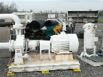 Pump, Centrifugal, 1400 gpm at 290 tdh -1760rpm - Bingham - UL05056 - Quipbase.com - (6) Centrifugal Pump, 6 x 8 x 21, ACAP, Bingham, 1400gpm@290tdh, 1760rpm, wElectric Motor, 150hp, 19in Impeller, Size 16.5, .jpg