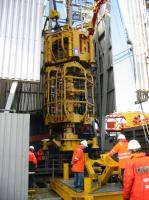 Subsea Well Intervention Vessel Equipment Package - UL04556 - Quipbase.com - A Regalia LWI Picture_001.JPG