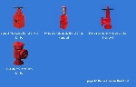 Valve, API & ANSI, Misc types and sizes - New by order - UL04509 - Quipbase.com - Choke valves.jpg
