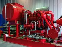 Pump, Fire Fighting, diesel drive, 1180 m3/h - Unused - UL06823 - Quipbase.com - Packaging 2.jpg