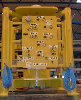 "Subsea Trees, Vertical 4"" x 2"", Subsea Production Equipment, Package - 9 EA Trees - UL06264 - Quipbase.com - UL 06264 Tree 002.JPG"