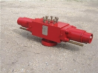 "BOP, 3-1/16"", 10000 psi, Single,  - UL05057 - Quipbase.com - Pic4-Coil-Tubing-Blowout-Preventer-QOP-CTQ-Single-3-116in.jpg"