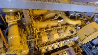 Hydraulic Power Unit, Diesel Engine - Caterpillar 3508DITA - UL05317 - Quipbase.com - P1010838.JPG